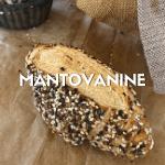 pan mantovanine, pan mantovane, pan con masa madre, pan de italia, lombardi, pane italiano, pane lievito madre